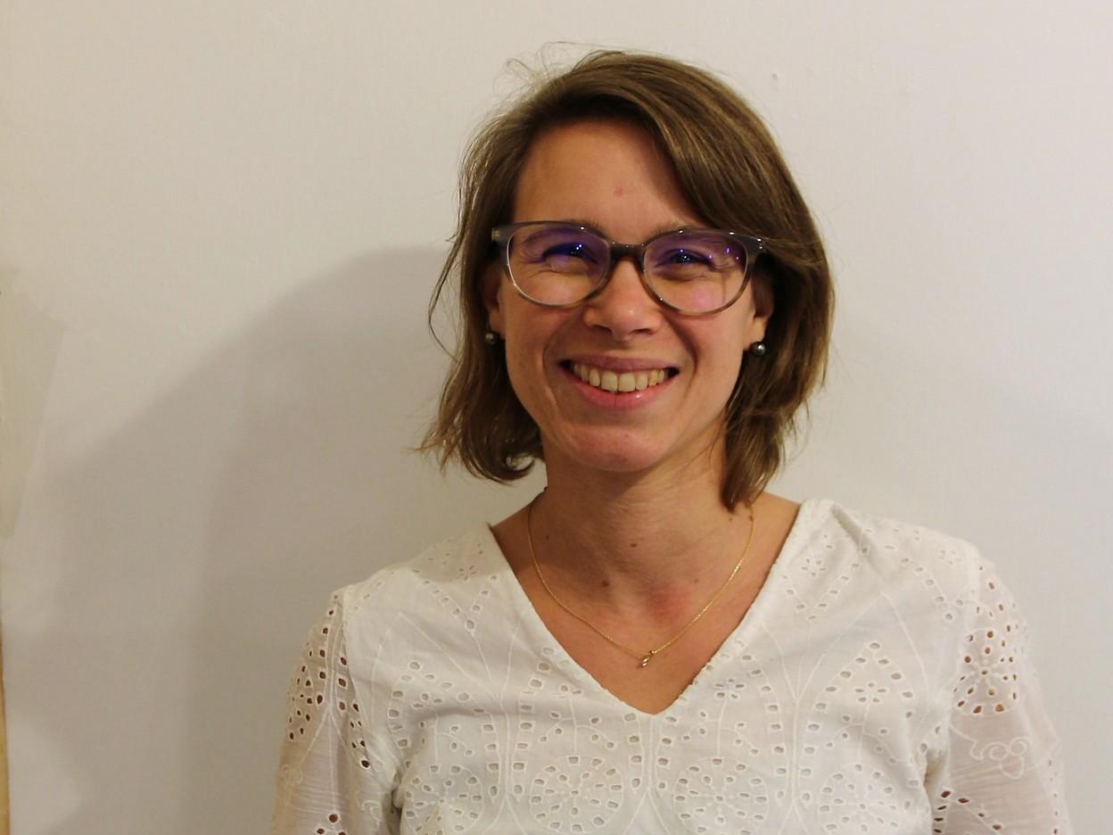 Aurélie Fourré